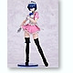 1/7 Variable Motion Figure Ryomou Shimei Maid Pink Version