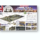 4D City Scape Time Puzzle London