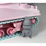 Rabbit M4 Sherman Tank Crews Set