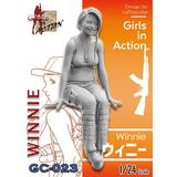 1/24 Girls in Action: Winnie
