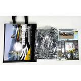 1/48 T-50B Black Eagles ROKAF 70th Anniversary Special Marking Complete Set - Limited