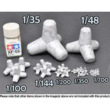1/35 Tetrapods Set 2 Units