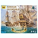 Armada Invincible (Spanish Armada Battle Game)