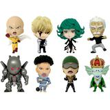 16d Trading Figure Collection ONE PUNCH MAN Vol.2: 1 Box (8pcs)