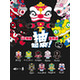 52TOYS CandyBOX 中国獅子舞 by Winson Ma 1 Box 8pcs