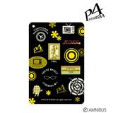 Persona 4: Motif Pattern 1 Pocket Pass Case