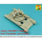 1/35 Set of barrels for BMPT Object 199