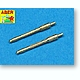 1/48 German Barrels for 13mm Aircraft Machine Guns MG131 Early Type (2pcs)
