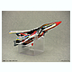 1/60 VF-1J Valkyrie Macross 30th Anniversary Paint Transformable