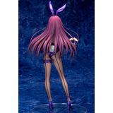 1/7 Fate/Grand Order: Scathach Bunny that Pierces with Death Ver. PVC