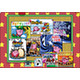 Kirby: 2 Clear File Set Kirby Super Star