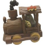 My Neighbor Totoro: Pullback Collection Totoro's Handmade Locomotive