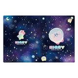 Kirby: Pupupu na Milky Way Shaka Shaka Clear File