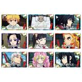 Demon Slayer: Kimetsu no Yaiba Decoration Sticker Vol.2 with Gum 1 Box 20pcs