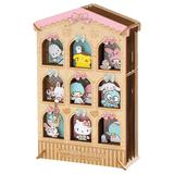 Sanrio Characters Paper Theater PT-WL14 Sweets House