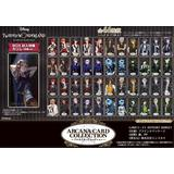 Disney: Twisted-Wonderland: Arcana Card Collection 1 Box 15pcs