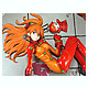 1/6 Shikinami Asuka Langley Test Suit Completed
