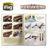 The Weathering Magazine Issue 27: Recycled