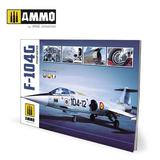 F-104G Starfighter Visual Modelers Guide