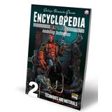 Encyclopedia of Figures Modelling Techniques Vol.2 Techniques and Materials