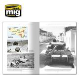 Italienfeldzug. German Tanks And Vehicles 1943-1945 Vol.1 (English)