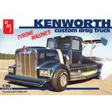 1/25 Tyrone Malone's Custom Kenworth Drag Truck