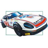1/24 Nissan S30 Fairlady 280Z Special 1975