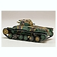 1/76 Type 97 Medium Tank Chi Ha