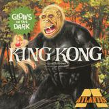 1/25 King Kong (Phosphorescent Ver., Square Box)