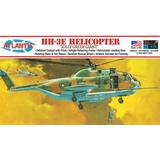 1/72 Sikorsky HH-3 Jolly Green Giant Helicopter