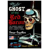 Ghost of the Red Baron Tom Daniel