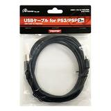 PlayStation 3: USB Cable for PS3 Controller/PSP 3m