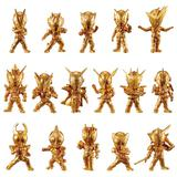 Kamen Rider Gold Figure Vol.01: 1 Box (16pcs)