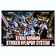1/60 Strike Gundam Striker Weapon System