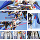 1/100 MG Strike Freedom Gundam