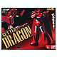 Soul of Chogokin GX-51 Getter Dragon from