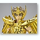 Saint Cloth Crown Sagittarius Seiya