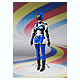 S.H.Figuarts Akiba Blue (Season Two Ver.)