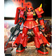 1/144 HGUC MS-06R2 Zaku II Johnny Ridden Custom
