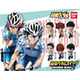 Yowamushi Pedal Swing GR2: 1 Box (8pcs)