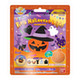 Surprise Egg: Bath Halloween Night: 1 Box (15pcs)