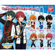 Ensemble Stars!: Yumenosaki Private Academy Idol Swing Vol.2: 1 Box (8pcs)