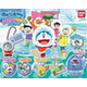 Doraemon the Movie: Great Adventure in the Antarctic Kachi Kochi Capsule Mascot Swing: 1 Box (8pcs)