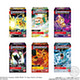 Hissatsu! Kimewaza Pokemotion - Pokemon Special Attacks: 1 Box (10pcs)