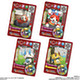 (Provisional) Yo-Kai Watch Busters Tekkigun Wafers Vol.5: 1 Box (20pcs)