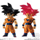 DRAGON BALL ADVERGE #5: 1 Box (10pcs)