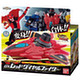 VS Vehicle Series DX Red Dial Fighter (Lupinranger VS Patoranger)