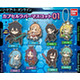 Sword Art Online: Sword Art Online Capsule Rubber Mascot Vol.01: 1 Box (8pcs)