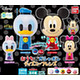 Ouchi de Gashapon Disney Friends (1 Box 6pcs)