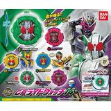 Kamen Rider Zi-O: Sound Ride Watch Series Grand Prix Ride Watch Vol.14: 1 Box (4pcs)